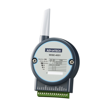 Advantech WISE-4051