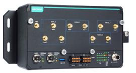Moxa UC-8580 Series