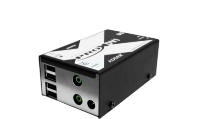 ADDER ADDERLink X-DVI PRO MS