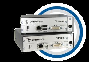 ihse Draco ultra Dual-Head/Dual Link