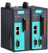 Moxa NPort IA5000A-I/O Series