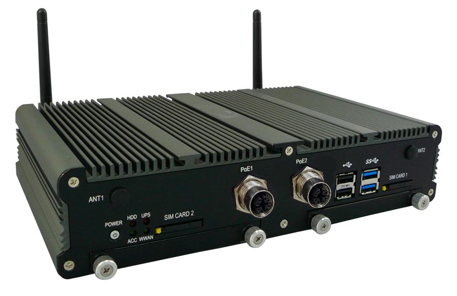SINTRONES VBOX-3611-M12X