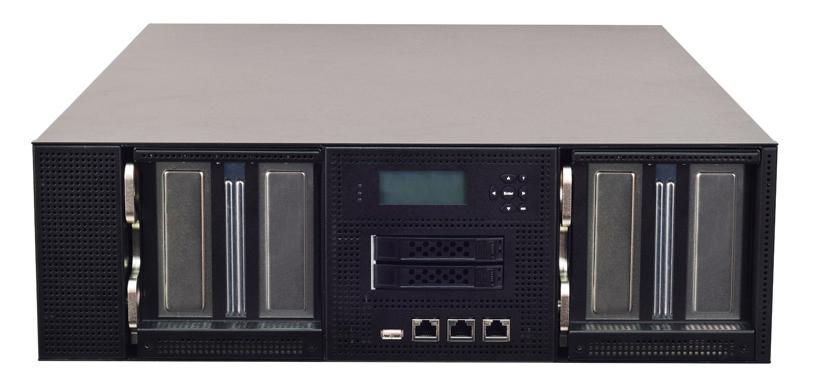 Lanner FX-3810