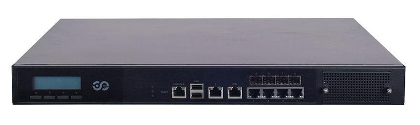 Lanner NCA-2512