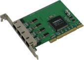 MOXA CP-104JU