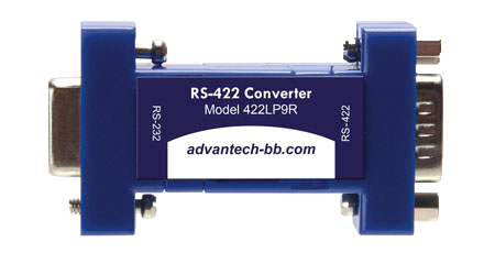 Advantech BB-422LP9R