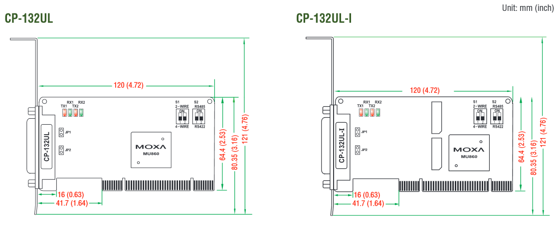 MOXA CP-132UL DRIVER FOR WINDOWS