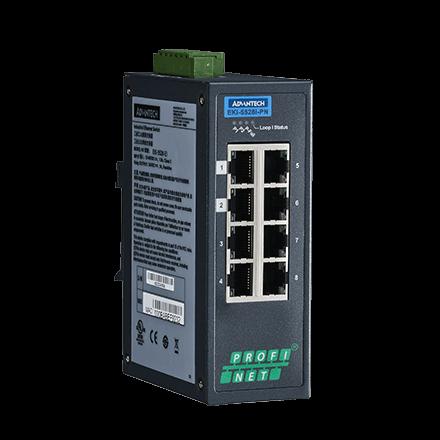 Advantech EKI-5528I-PN
