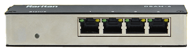Raritan Dominion® Serial Access Modules ( DSAM )