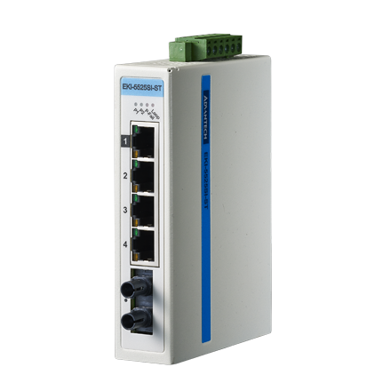 Advantech EKI-5525SI-ST
