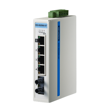 Advantech EKI-5525MI-ST
