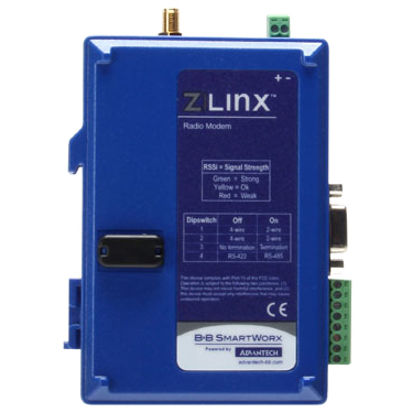 Advantech BB Zlinx Wireless