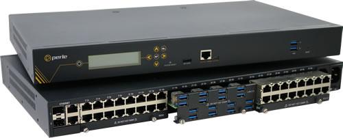 PERLE IOLAN SCG R/U Secure Console Server