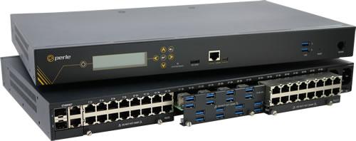 PERLE IOLAN SCG M Secure Console Server
