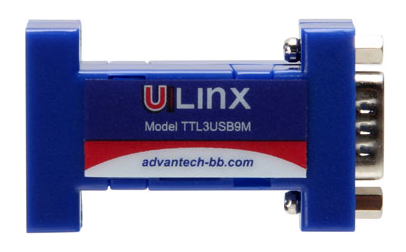 Advantech BB-TTL3USB9M
