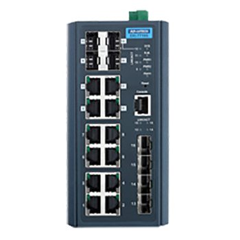 Advantech EKI-7716G-4F4C
