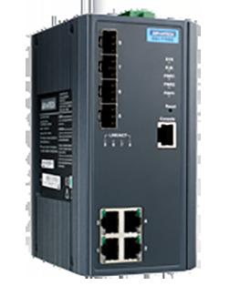 Advantech EKI-7708G-4F