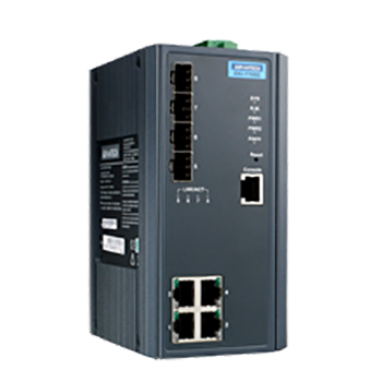 Advantech EKI-7708E-4F