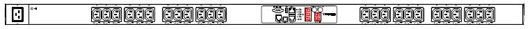 Raritan PX2-2486C