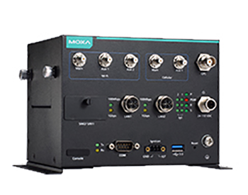 MOXA UC-8540 Series