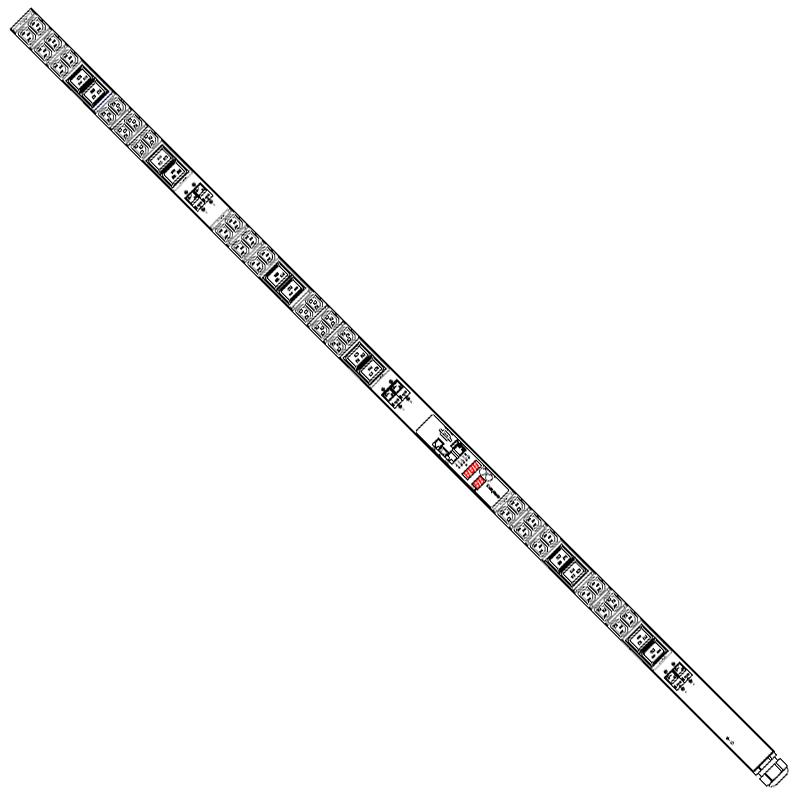 Raritan PX2-1909U-O1