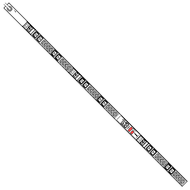 Raritan PX2-1731I2