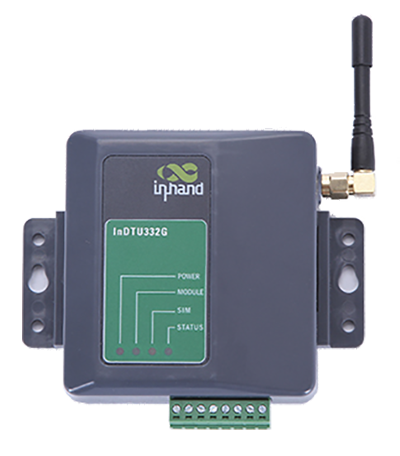 InHand Networks InDTU332