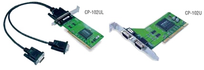 MOXA CP-102U / CP-102UL
