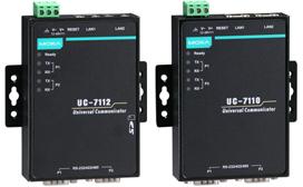 MOXA UC-7110 / UC-7112