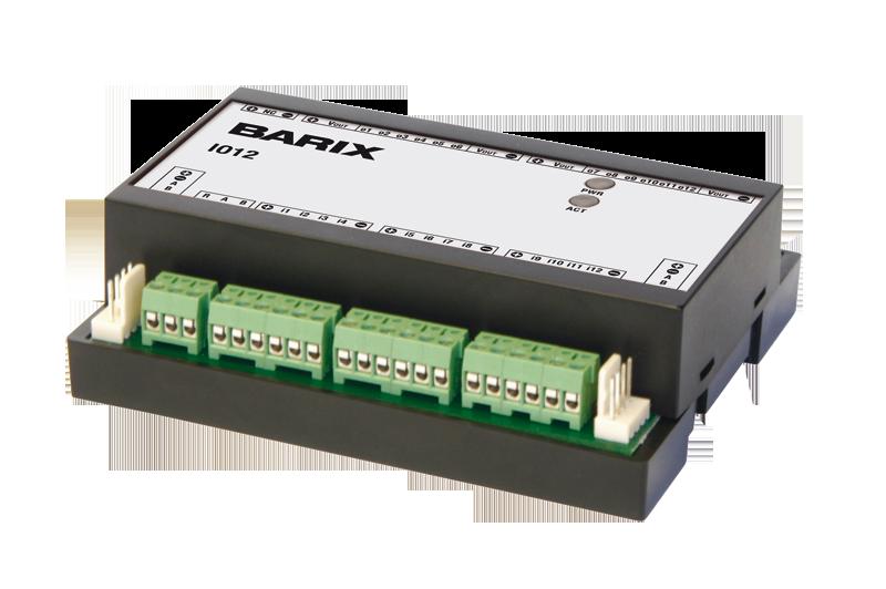 Barix IO12