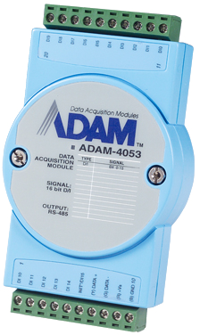 Advantech ADAM-4053