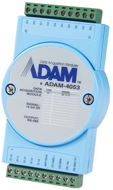 Advantech ADAM-4053