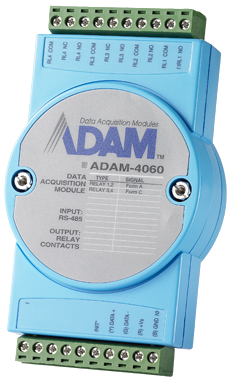 Advantech ADAM-4060