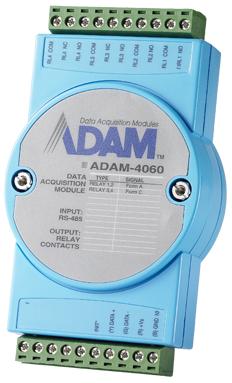 Advantech ADAM-4060