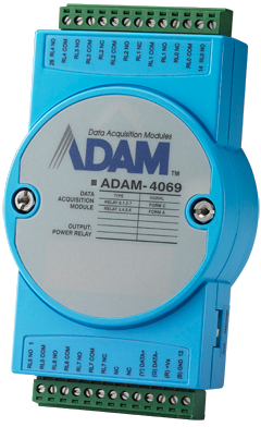 Advantech ADAM-4069