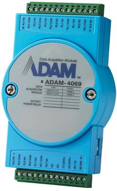 Advantech ADAM-4069
