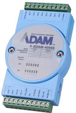 Advantech ADAM-4056S