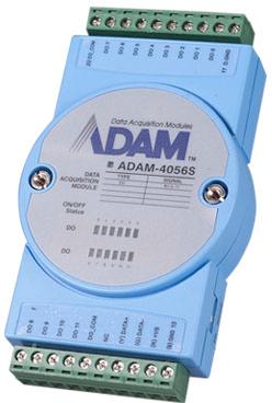 Advantech ADAM-4056S