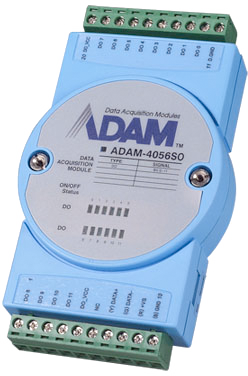 Advantech ADAM-4056SO