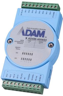 Advantech ADAM-4056SO