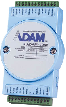 Advantech ADAM-4068