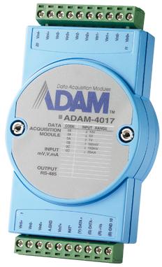 Advantech ADAM-4017