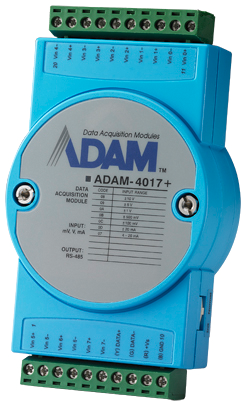 Advantech ADAM-4017+
